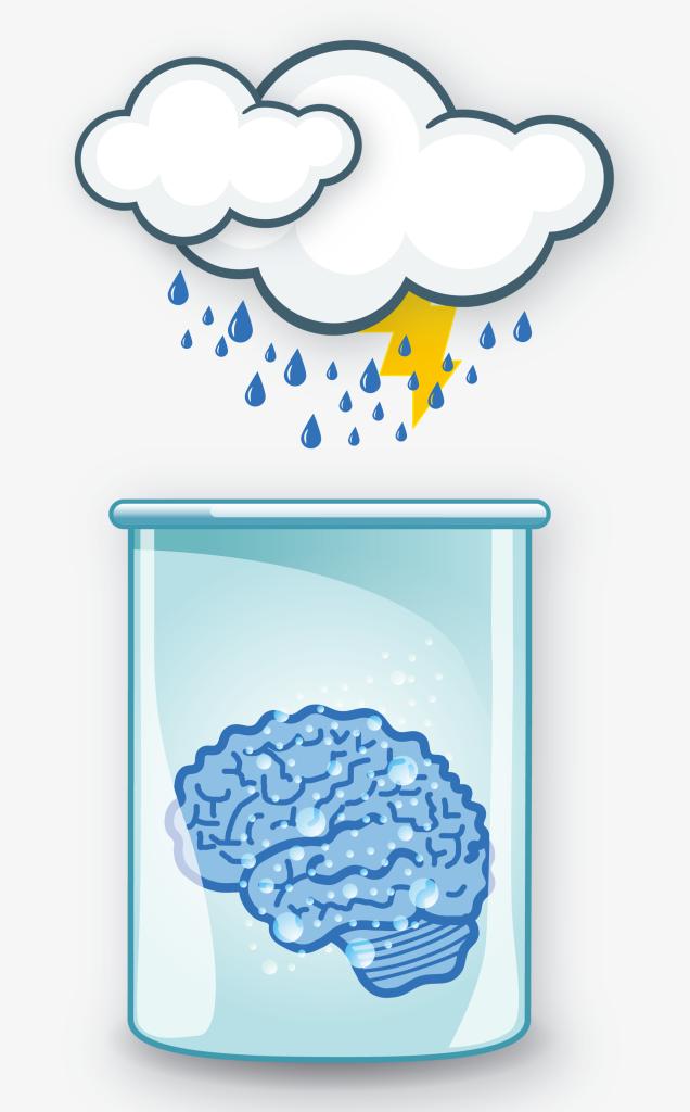 Cervello Brainstorming