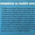 Performance Driven Training