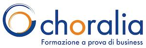 Choralia Logo