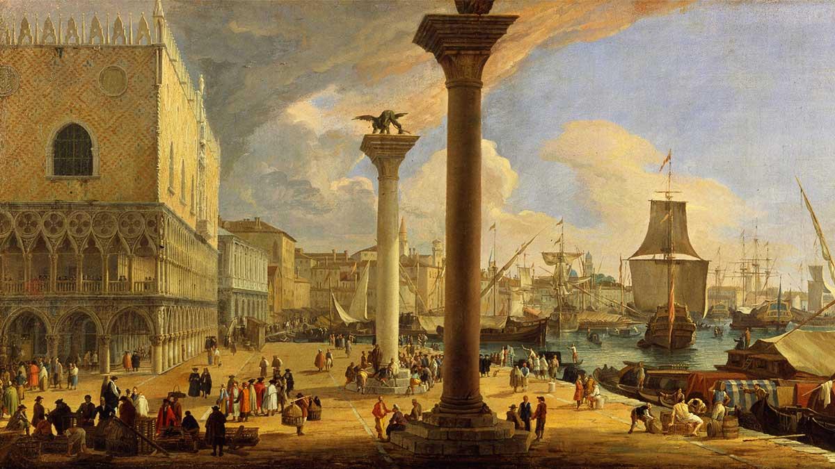 impero veneziano
