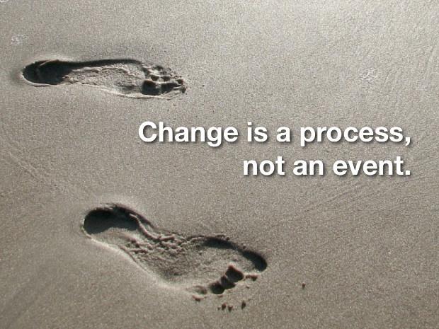 Cambiamento Cultura